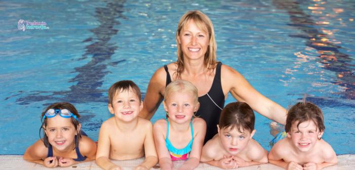 Zašto dete treba upisati u školu plivanja- uzrast od 3. do 7. godine (1)