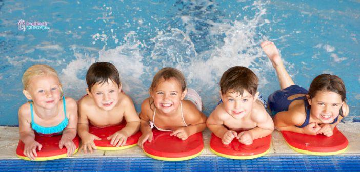Zašto dete treba upisati u školu plivanja- uzrast od 3. do 7. godine