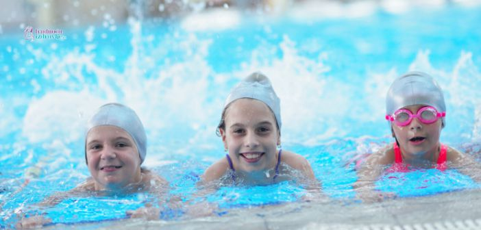 Zašto dete treba upisati u školu plivanja- uzrast od 3. do 7. godine (4)