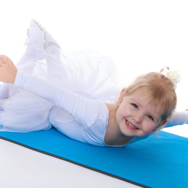 Važno je da deca do polaska u školu imaju što bolje motoričke sposobnosti jer je razvoj ovih sposobnosti u kasnijem toku života usporen.