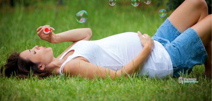Kako ojačati imunitet trudnice