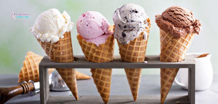 Sladoled, recepti nutricioniste