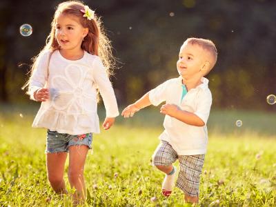 Fizička Aktivnost, za Fizičko, Mentalno, Emocionalno i Socijalno Zdravlje Deteta
