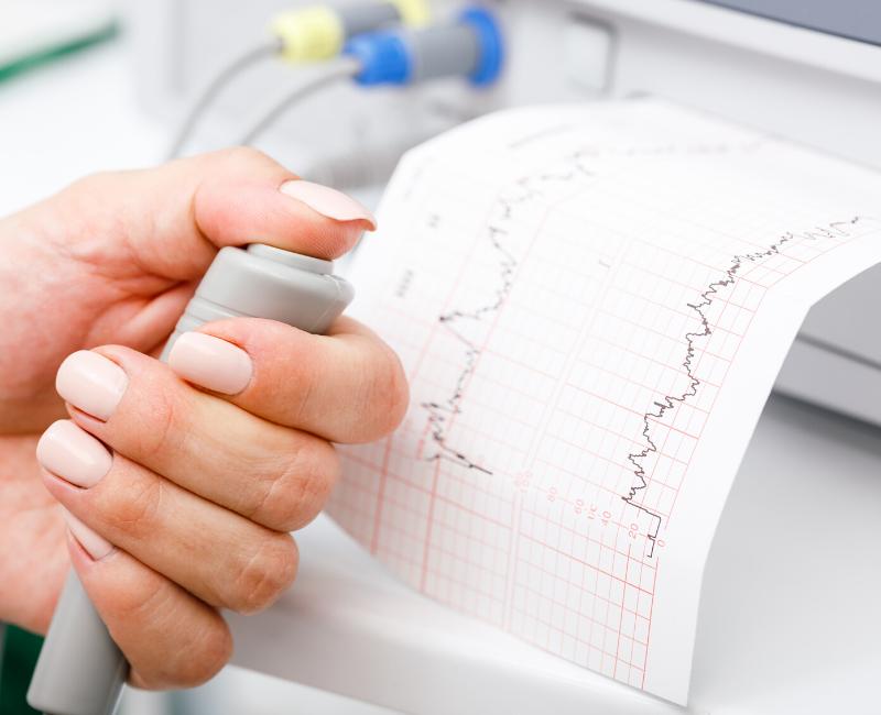 Otkucaji srca bebe tokom trudnoće, uz i ctg pregledi (5)