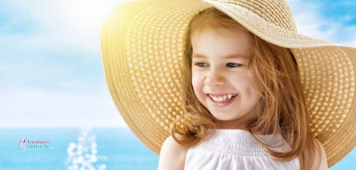 Sunčanica i deca (3)