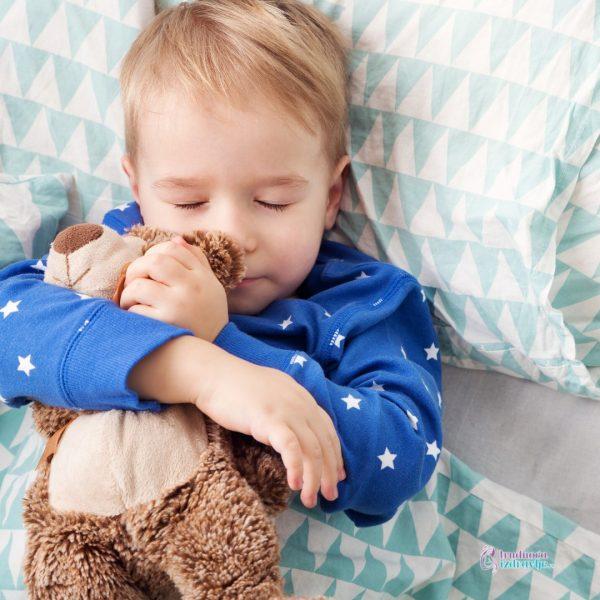 Imunitet u trećoj godini deteta