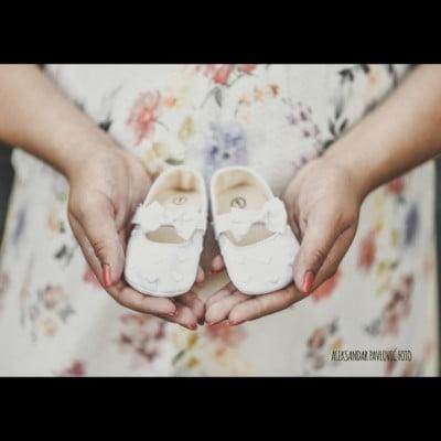 Akcija Fotografi za trudnice Srbije