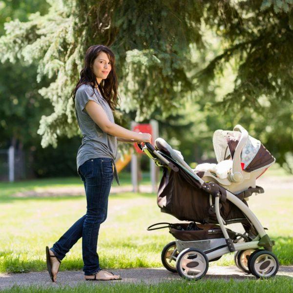 Nega letnje bebe, rashlađivanje, hidracija, šetnje