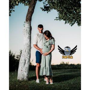 Akcija fotografi za trudnice