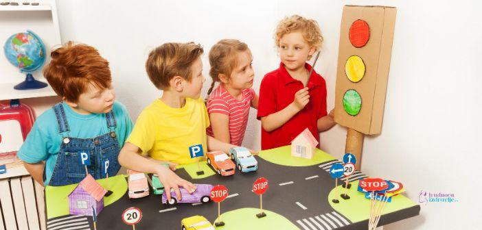 Stimulacija razvoja govora petogodišnjaka