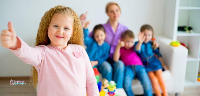 Komunikacija Roditelja Koja Podstiče Razvoj - Dete je Predodređeno za Uspeh (