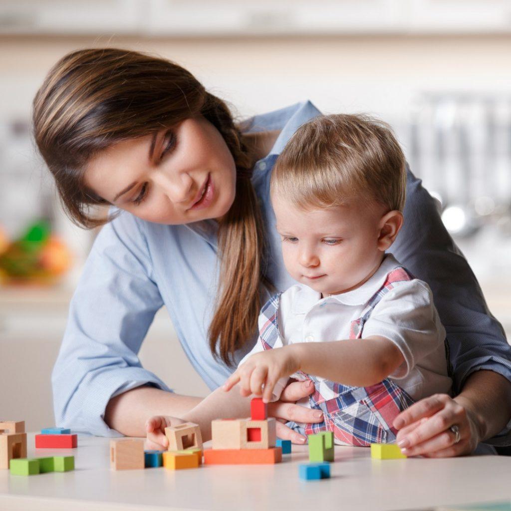 Komunikacija Roditelja Koja Podstice Razvoj Dete je Predodredeno za Uspeh 3