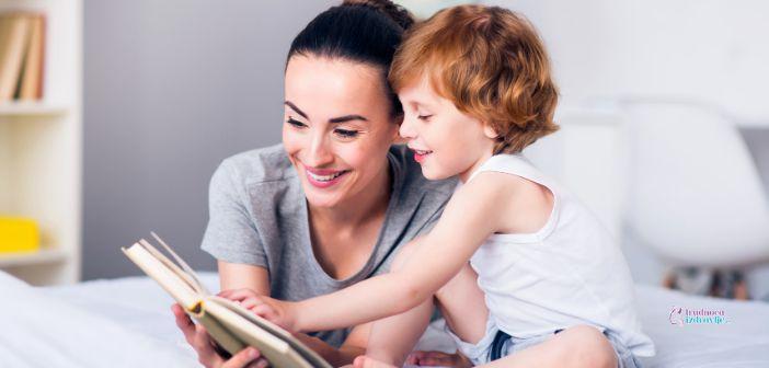 Komunikacija roditelja koja potstiče razvoj deteta