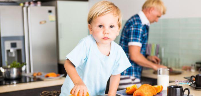Opekotine kod dece, šta činiti a šta ne činiti nikako