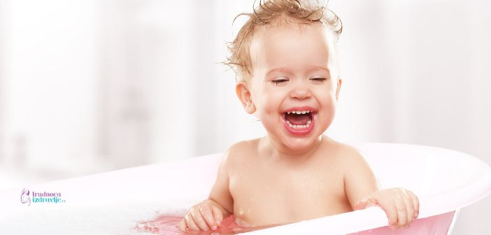 Higijena Ženskih Beba/Devojčica