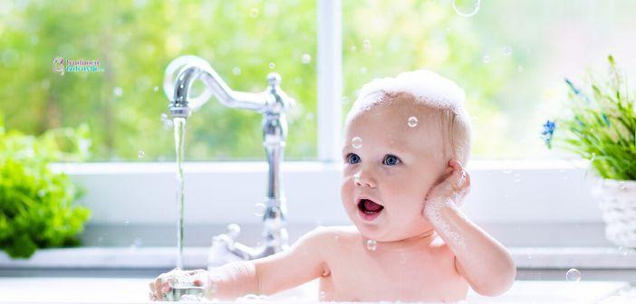 Kako izabrati najbolja sredstva za higijenu bebe
