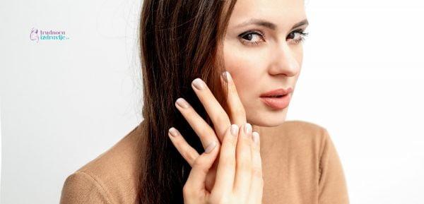 Opadanje kose i corona virus, protokol lečenja