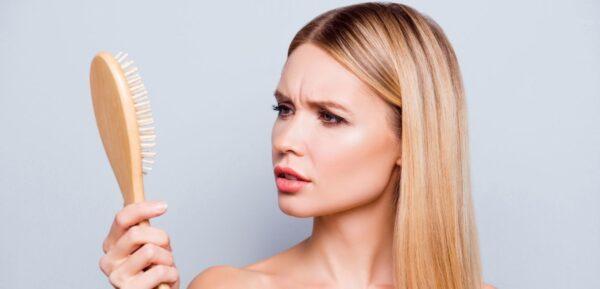 Opadanje kose zbog Corona virusa