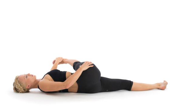 Vežba za celo telo