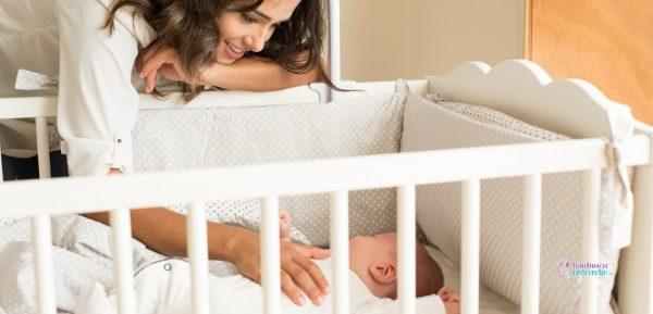 Koji zvuci uspavljuju bebu