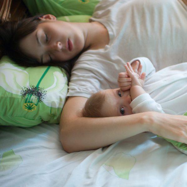 Koji zvuci mogu da uspavaju bebu