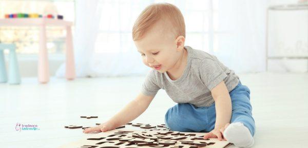 Napravimo sami stimulativne igračke za razvoj deteta