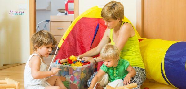 Put dobre komunikacije sa decom