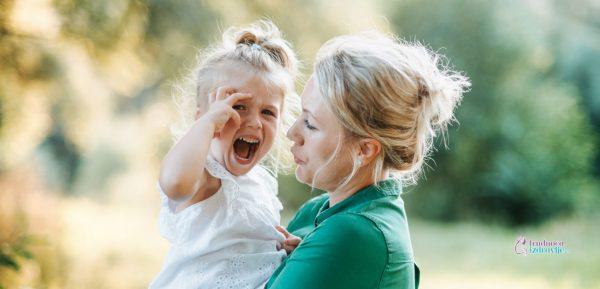 Najčešći strahovi male dece