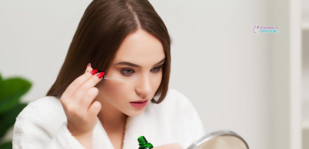 Kozmetički serumi za lice, šta treba znati?