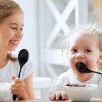 Šta detetu dati za doručak?