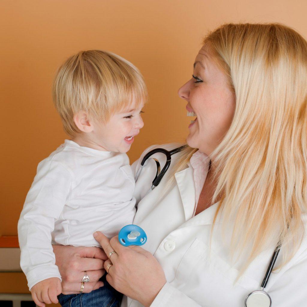 Kako da odviknemo dete od cucle?