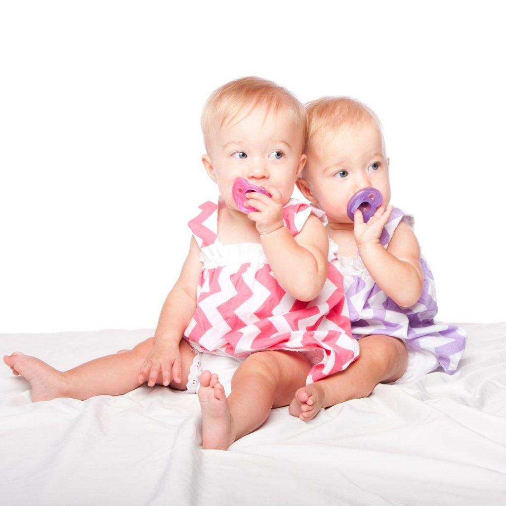 Kako odvići dete od cucle?