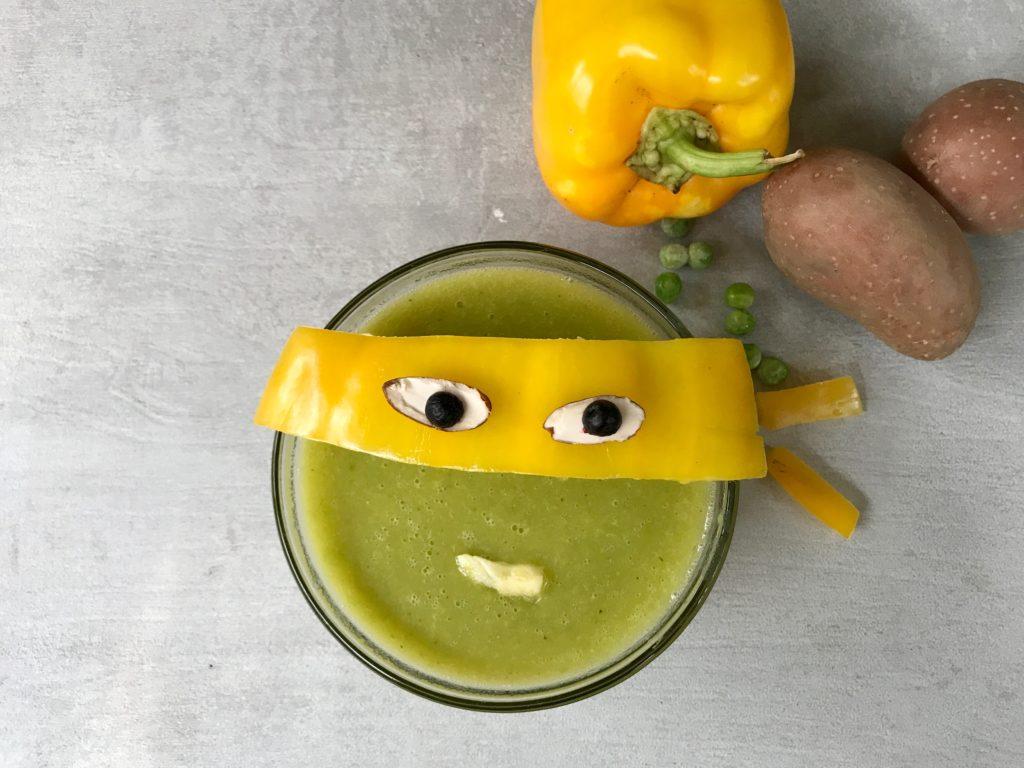 Potaži, Zdravi za Decu - Recepti