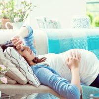 Umor u trudnoći, signal da je potreban odmor