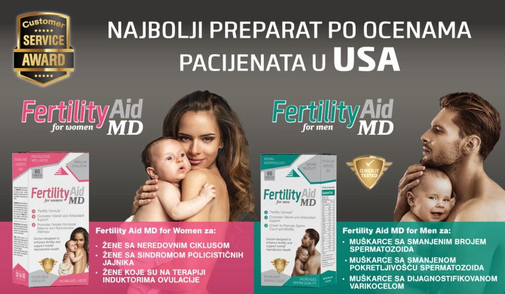 Fertility Aid MD