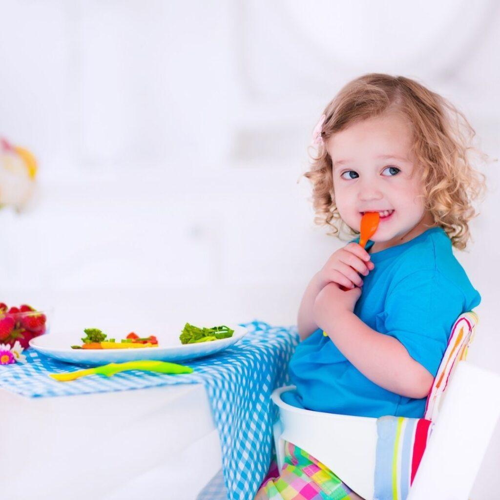 Vitamini b grupe za pravilan rast i razvoj dece