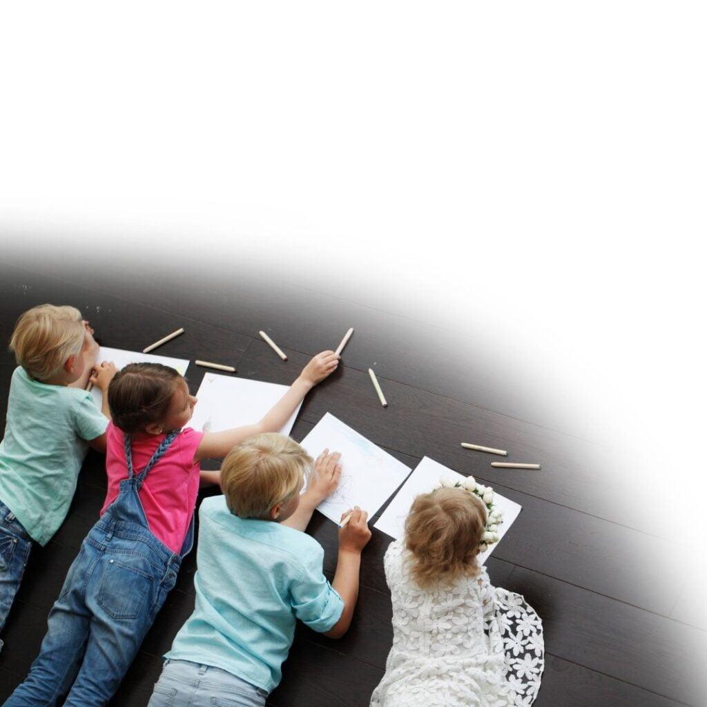 Art terapija za osnaživanje i podršku razvoja dece