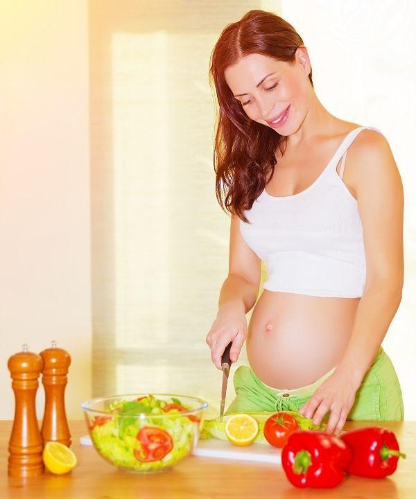 Jod je potreban svima ali trudnice posebno treba da vode računa o potrebnom unosu joda.