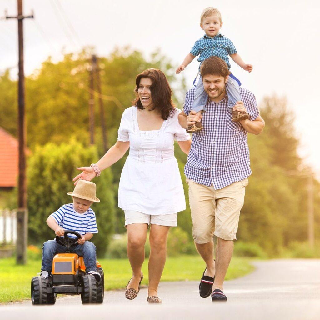roditeljstvo za detetov i licni razvoj