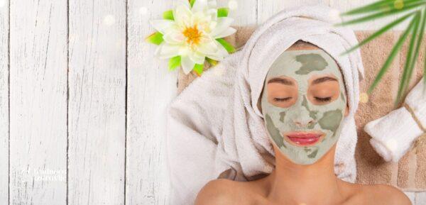 Maske za lice i nega lica tokom leta