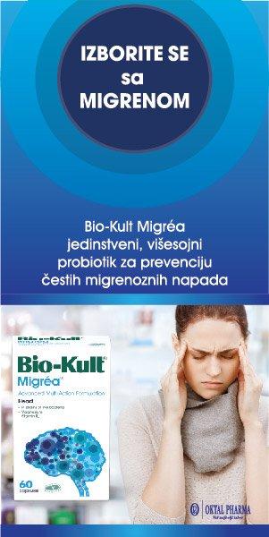 Oktal pharma - Migrea
