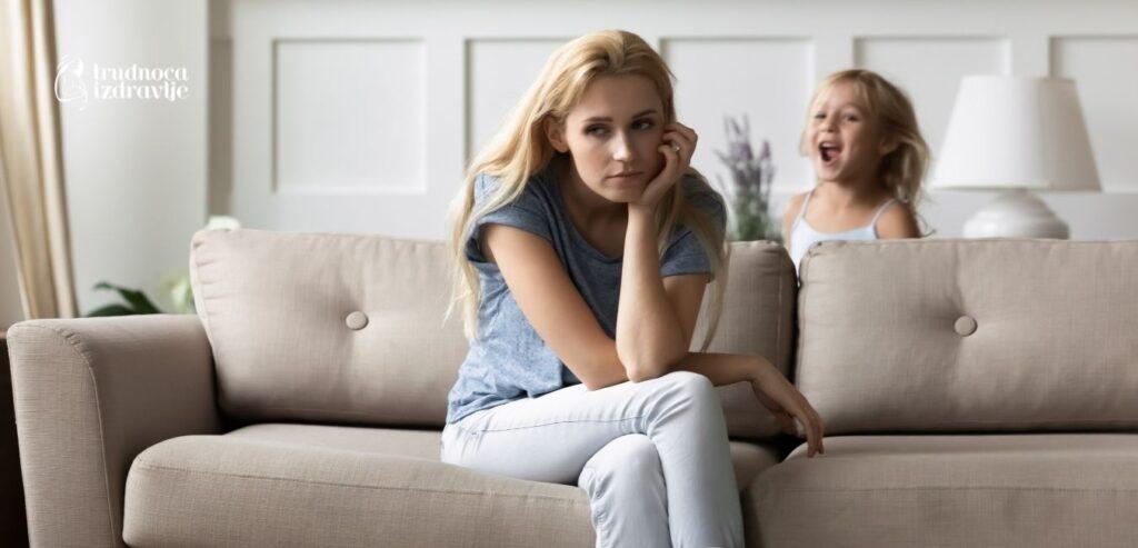 Dete je neposlušno ili dete je suviše poslušno, od čega zavisi