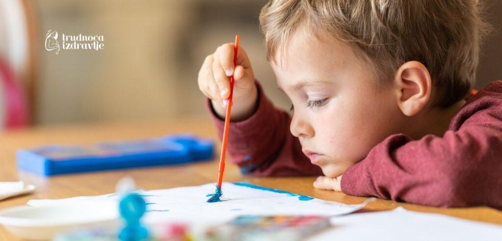 Šta su prekretnice u razvoju - Najvažnija prekretnica je kod trogodišnjaka?
