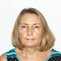Dr sci. med. Tatjana Milenković NS