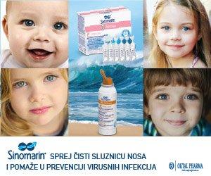 Oktal pharma 2 - Sinomarin