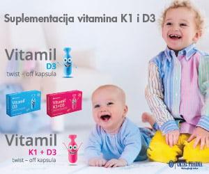 Oktal pharma 2 - Vitamil