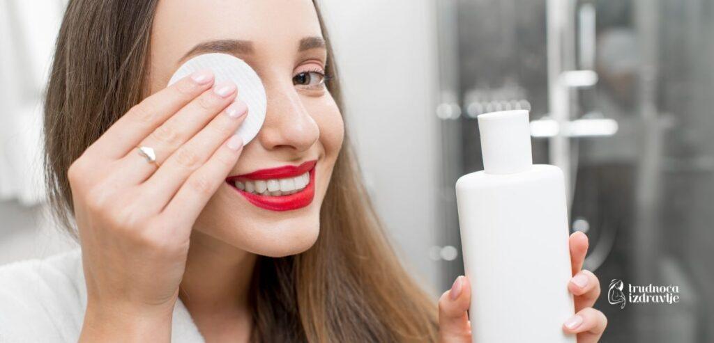 Da li izgled kože može da ukaže na zdravstveno stanje?