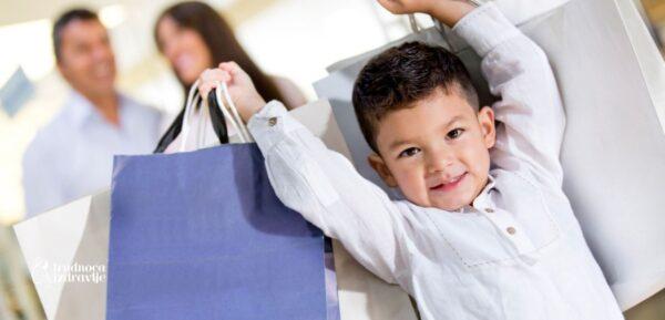 Određena detetova ponašanja nisu poželjna.